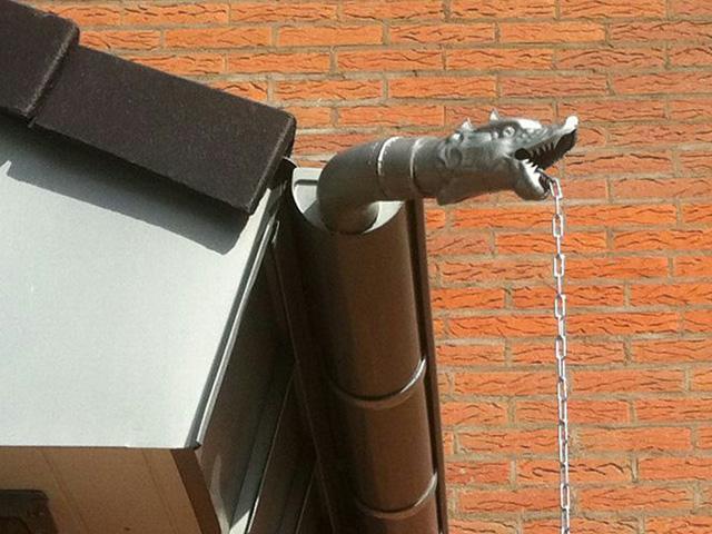 Bau- und Dachklempnerei